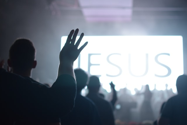 We Were Made To Worship - Page 2 - Jesus Lives