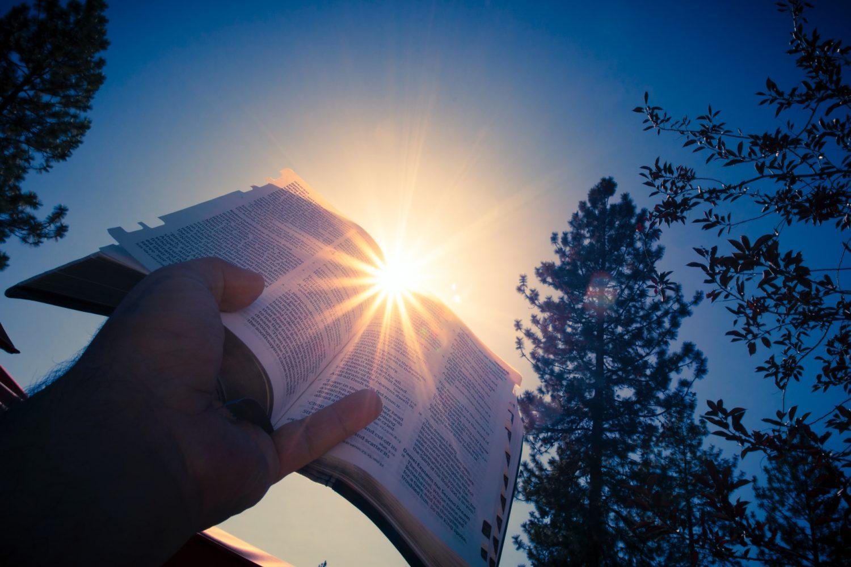 A Phil Fischer Devotional: Following God's Will - Jesus Lives - Jesus Lives