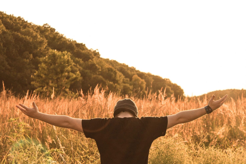 A Phil Fischer Devotional: Grace Within Chaos - Jesus Lives - Jesus Lives